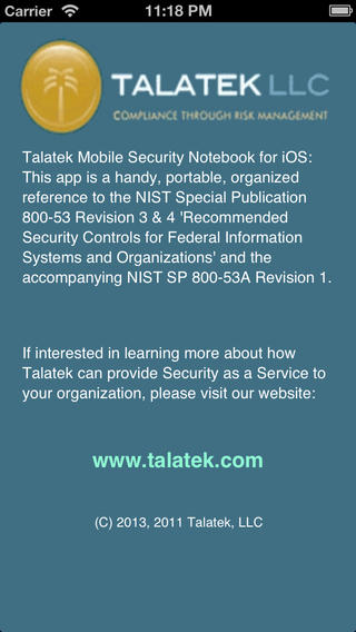NIST Quick Guide