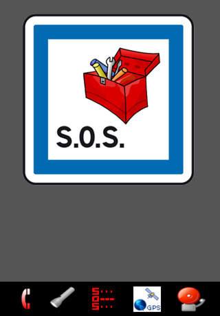 SOS Toolkit