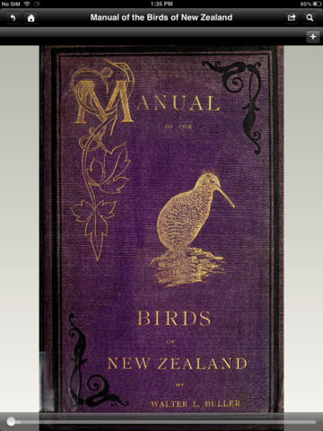 New Zealand Wildlife: A Historical Collection