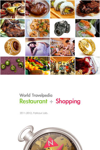 World Travelpedia - Restaurant Shopping
