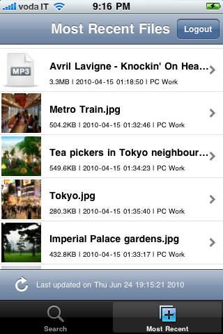 【免費生產應用App】Hitachi Backup-APP點子