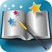 eBook Magic+ ePub, PDF, Photo Book maker & JPG collages icon