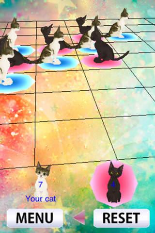 玩遊戲App|3D猫的翻棋游戏免費|APP試玩