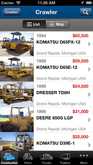 AIS Midwest Equipment Co
