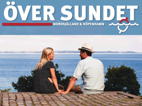 Over Sundet Vår och Sommar 2014