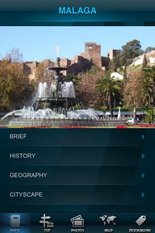 Malaga World Travel