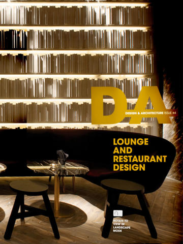 Architecture Interior Design – Issue 4