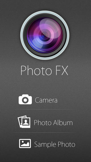 Photo FX - Add Edit Share Photos