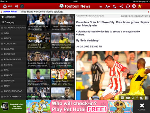 Football News HD
