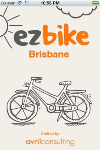 Brisbane EZBike screenshot 1