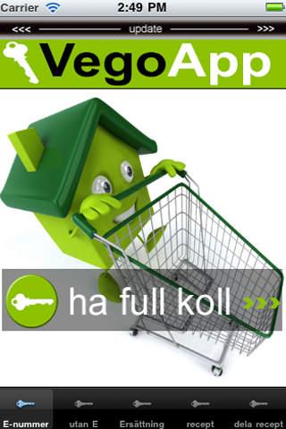 VegoApp