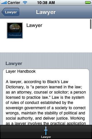 Lawyer Handbook (Professional Edition)