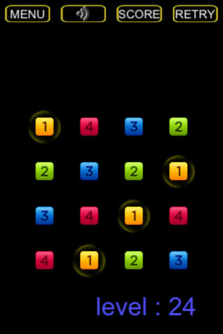 numMaze screenshot 3