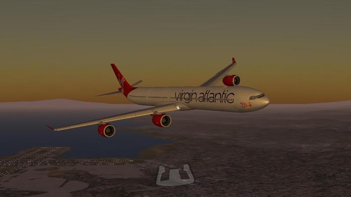 Infinite Flight - Flight Simulator - iPhone Mobile Analytics and App Store Data