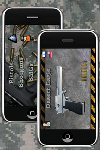 2D Counter Strike Weapons
