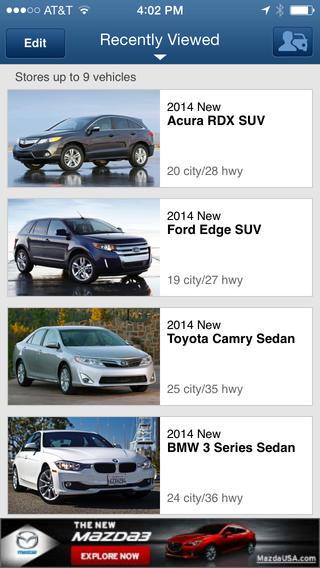 Edmunds Car Reviews Prices