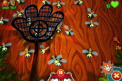 玩免費遊戲APP|下載Bug Assault app不用錢|硬是要APP