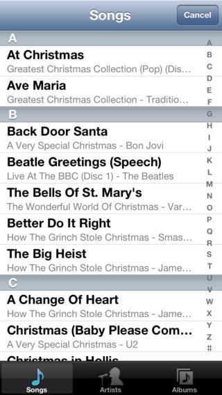 Name My Tune! (Music Quiz) iPhone Screenshot 5