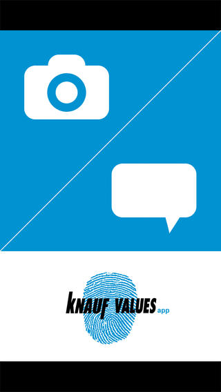 Knauf Values App