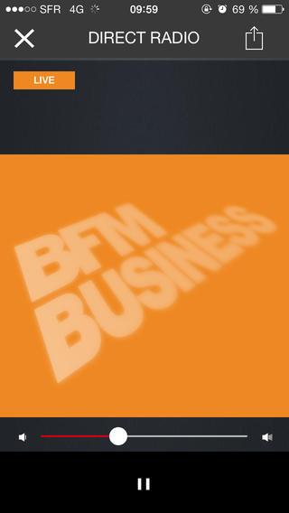 BFM Business : 1ère chaîne d'information économique de France