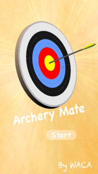 ArcheryMate