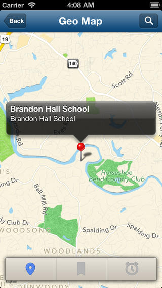 Brandon Hall School