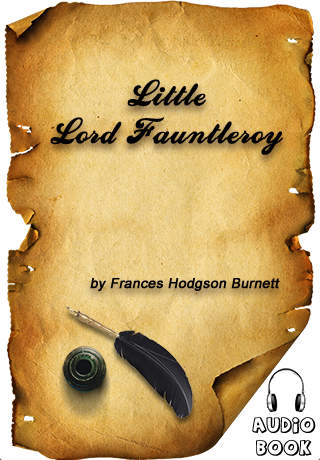 Little Lord Fauntleroy - Audio Book