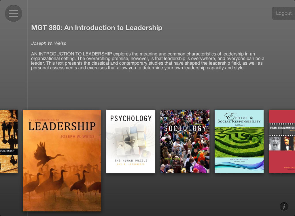 assessing your own leadership capability and