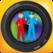 AutoStitch Twins Camera icon