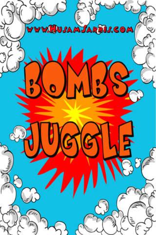 Bombs Juggle FREE