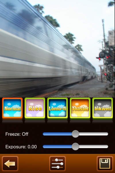 Slow Shutter Camera FREE - iPhone Mobile Analytics and App Store Data