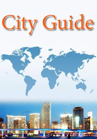 CityGuide: Savannah
