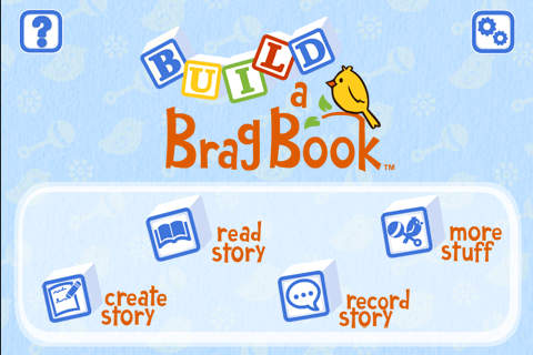 Build A Baby BragBook