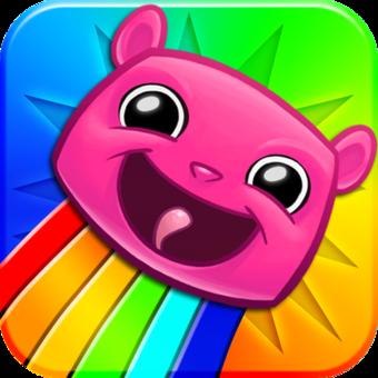 Battle Bears BLAST, SkyVu Entertainment Inc, Игры, Развлечения, приложения для ios, приложение, appstore, app store, iphone, ipad, ipod touch, itouch, itunes