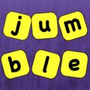 Entziffern mit Freunde - Gratis Deutsche Wortspiel (Unscramble - Free Jumbled Anagrams Words Game)