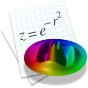 3D Grapher for Mac icon