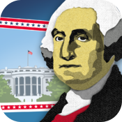 mzm.yymqgfhp.175x175 75 App Of The Day: Disney American Presidents Free For Presidents Day