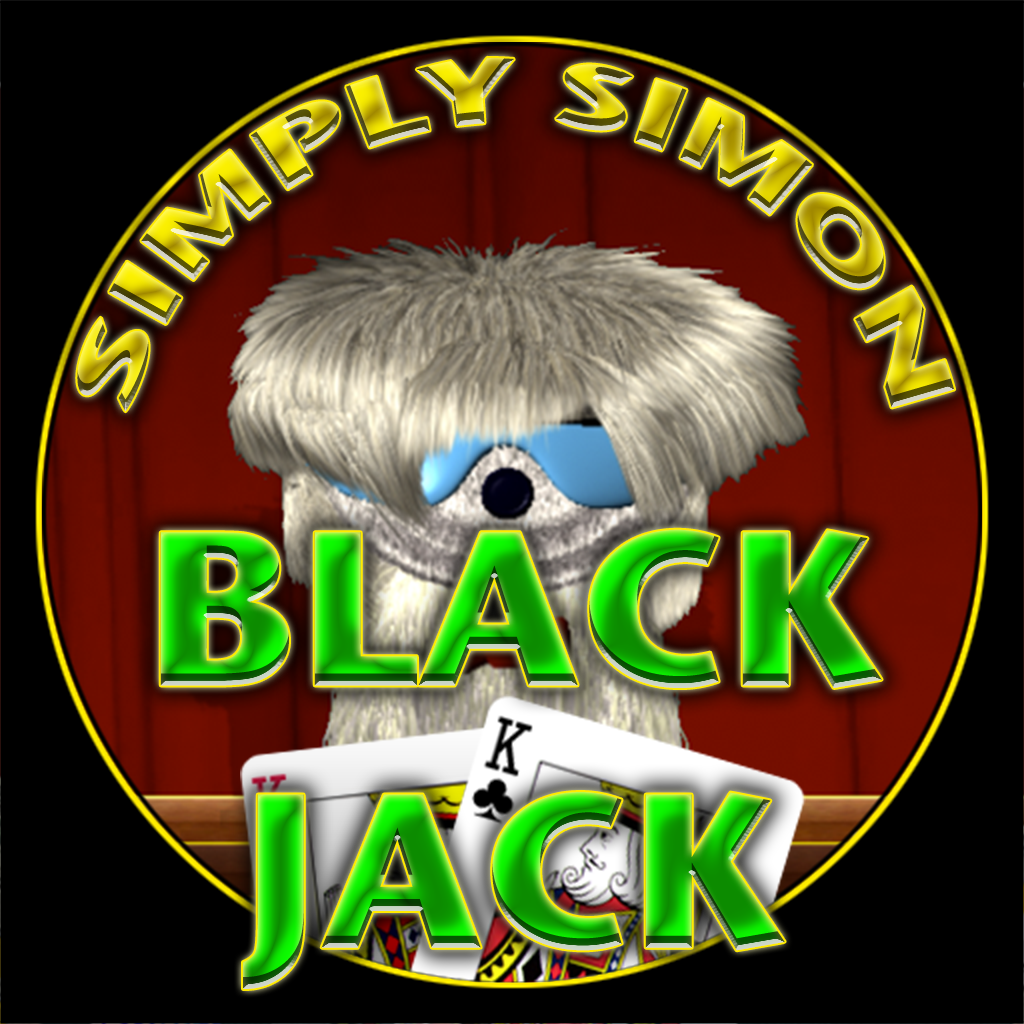 Simply Simon Pocket Blackjack