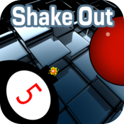 Shake Out Review icon