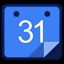 App for Google Calendar