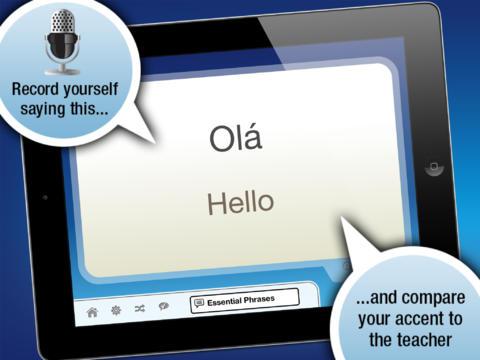 【免費旅遊App】Nemo Brazilian Portuguese – Free Language Learning App for iPhone and iPad-APP點子