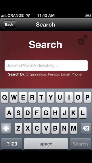 Palestine Directory