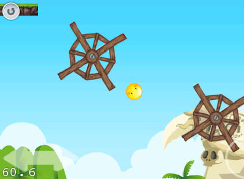 Adventure of Little Ball-HD Free