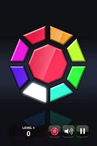 RubyRepeat iPhone Screenshot 1