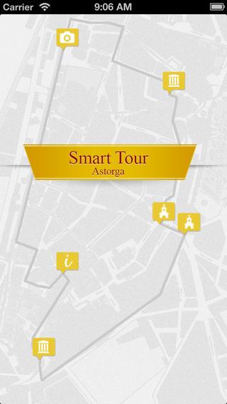 Smart Tour Astorga
