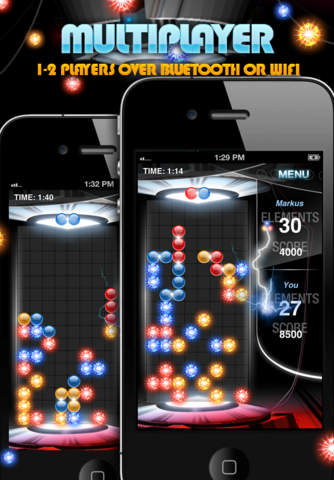 The Reactor iPhone Screenshot 3