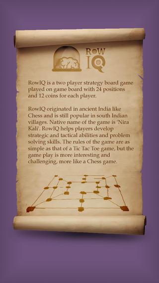 Row IQ