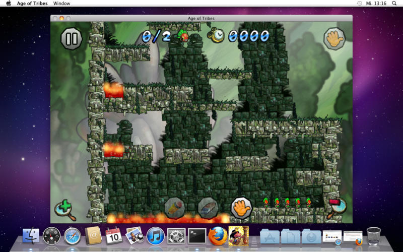 部落时代 Age of Tribes for Mac