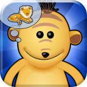 iLearn With The Mighty Jungle: Animals! Review icon