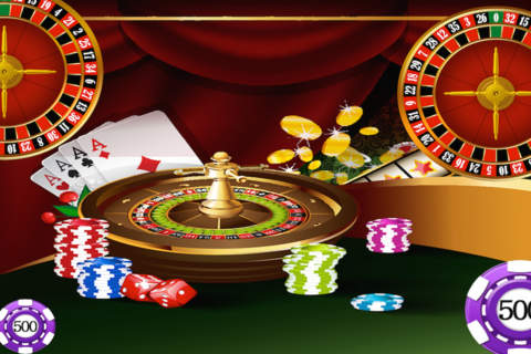 online casino roulette mega fortune